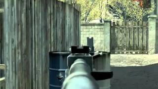 Call Of Duty 4: Modern Warfare - [Acto 1] Mision 2 -