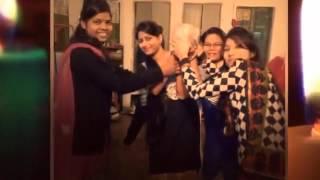 মানুষ মানুষের জন্য, জীবন জীবনের জন্য Support Video Of Mukta Roy