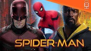 Spider-Man 2 Hires Daredevil & Defenders Cinematographer