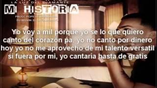 Papi Wilo- Mi Historia