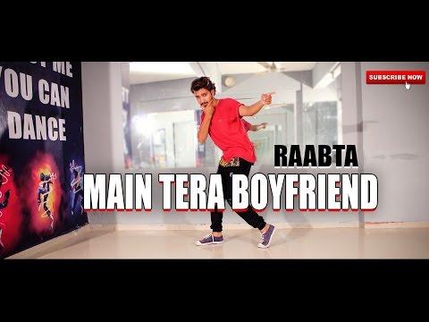 Xxx Mp4 Main Tera Boyfriend Dance Video Raabta Hiphop Choreography Vicky Patel Dance Cover 3gp Sex