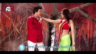 Rajotto Movie Moner Majhe Full Video HD Song