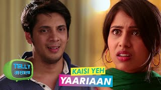 Navya and Cabir to Get Married? | Kaisi Yeh Yaariaan