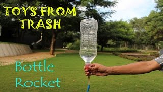 Bottle Rocket   Hindi