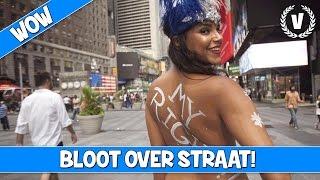 BLOOT OVER STRAAT! - WOW #76 - Vakonova