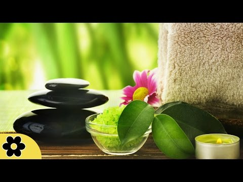Spa Music, Massage Music, Relax, Meditation Music, Instrumental Music to Relax, ✿2462C