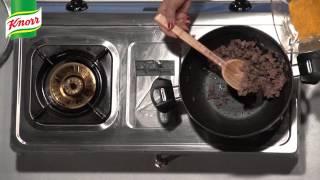 Knorr - Taste & Twist: Episode 16