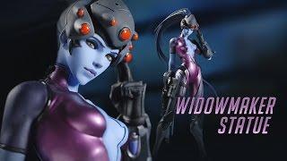 [NEW STATUE] Widowmaker   Pre-Order Now   Overwatch