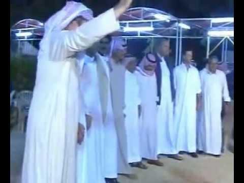 علاء القاضي دبكة عرب مع التلاوي سراقب الرابية الخضراء