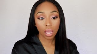 Chit Chat GRWM ⇢ Focus On Your DAMN Self
