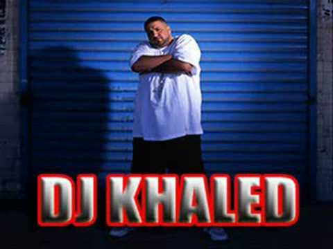 Dj khaled - Out Here Grindin ft Akon, Rick Ross & lil wayne