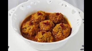 انواع کوفته های خوشمزه | Yummy Meatballs Recipes