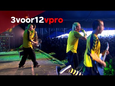 Xxx Mp4 Dubioza Kolektiv Live At Down The Rabbit Hole 2016 3gp Sex
