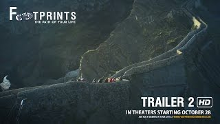 FOOTPRINTS, THE PATH OF YOUR LIFE - TRAILER 2
