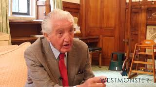 Dennis Skinner MP: Full interview on EU, Brexit and Jeremy Corbyn