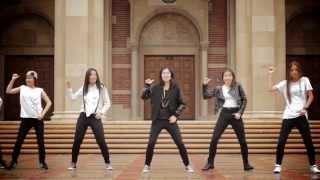 [Koreos] BTS - War of Hormone Dance Cover