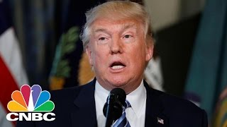 President Donald Trump's Plan To Cut Taxes Could Be Bad For Some Taxpayers | CNBC