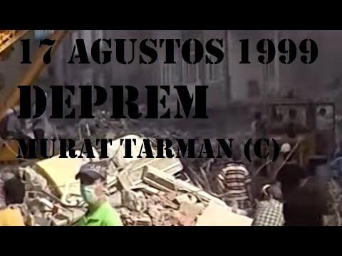 17 Ağustos 1999 Depremi 2