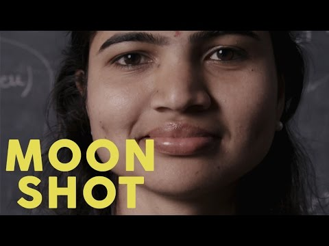 Moon Shot | Episode 3 | India: Team Indus