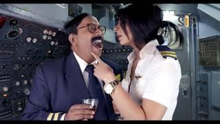 Jhappi Jet   Episode 2   web series India   Best comedy 2017   SIP digital   Cockpit stories