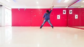 Dhruva Neethoney Dance by Sai krish