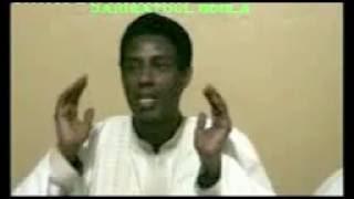 Oustaz Ahmad BA Yakhouta Faridati N°3