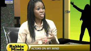Rubbing Minds: Looking at Nollywood through the generations