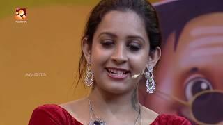 Immini Balyoru Fan | ഇമ്മിണി ബല്ല്യോരു  fan |  Episode 10 |  #AmritaTV