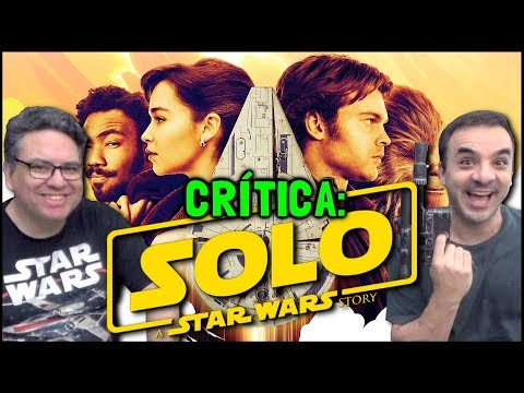 Xxx Mp4 HAN SOLO UMA HISTÓRIA STAR WARS 2018 Crítica 3gp Sex