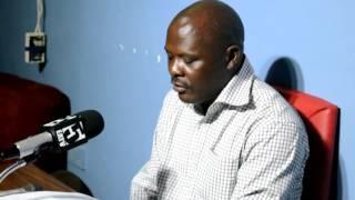 Madiwani Jimbo la Misungwi waibuka na kumtetea Charles Kitwanga