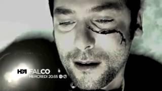 Falco sort du coma et part à la conquête de la sa vie