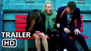 AXOLOTL OVERKILL Trailer (Teen Movie - 2017)
