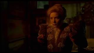 Crimson Peak (2015) Jump Scare - The Ghost of Edith's Mother