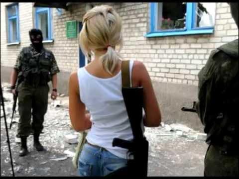 Порно славянск в украине