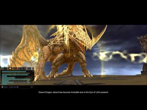 Xxx Mp4 DN SEA Hot Sand Desert Dragon Nest Hardcore Gladiator And Smasher Awakening 3gp Sex