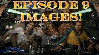 Huge New Episode 9 Details - Vanity Fair Photo Shoot!
