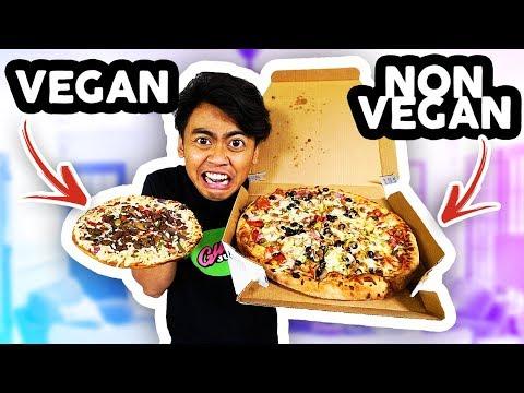 Xxx Mp4 VEGAN FOOD VS NON VEGAN FOOD 3gp Sex