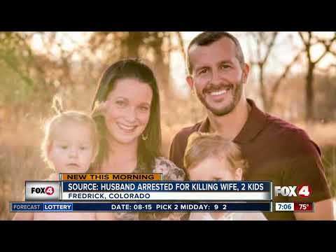 Xxx Mp4 Sources Husband Of Pregnant Colorado Woman Arrested Has Confessed To Killing Her And 2 Daughters 3gp Sex