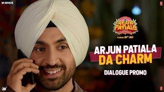 Arjun Patiala Da Charm | Diljit, Kriti, Varun| Dinesh V | Bhushan K | Rohit J | 26 July