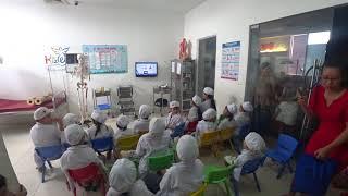 HOSPITAL   DOCTOR & NURSE    PLAY FOR KIDS    KIDZWORLD LOTTE MART PART 9