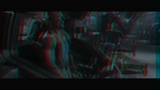 Avatar 3D Trailer (Red/cyan)