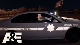 Live PD: Mind Your Manners | A&E