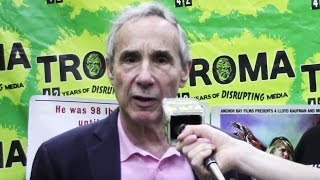 Interview with Lloyd Kaufman of Troma Entertainment at RTX 2016