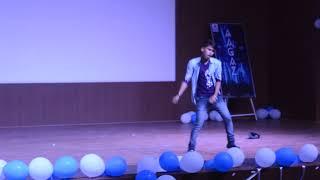 Wajah Tum Ho Dance