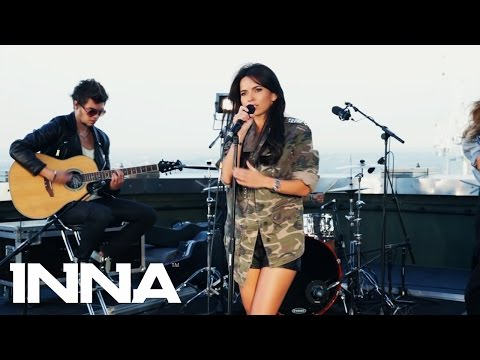 INNA J Adore Rock the Roof London