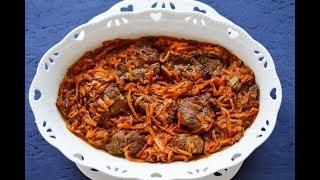 انواع غذاهای ترکیه ای و آذری | Best of Turkish Recipes