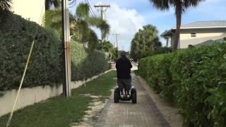 Cayman Segway Tours Promo Video