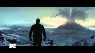 The Last Witch Hunter 2015 Hindi Dubbed HD 720p
