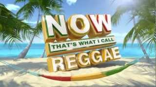 NOW That's What I Call Reggae | Official TV Ad