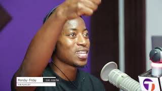 P The MC -  Namkubali sana Jokate